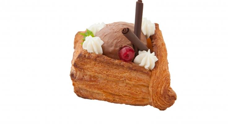 スペシャルチョコレート